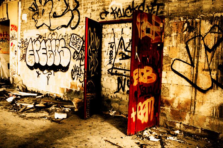 Teufelsberg Berlin - Urbex Photography of Abandoned Spy Station Berlin