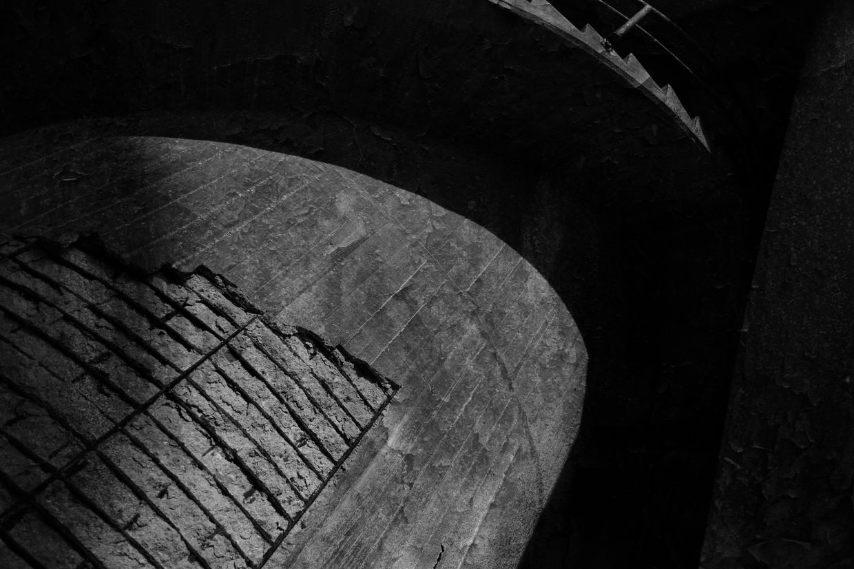 Urbex Cement Factory Photo